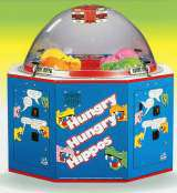 Hungry Hungry Hippos the Coin-op Redemption Game