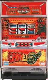 Cameleon the Slot Machine