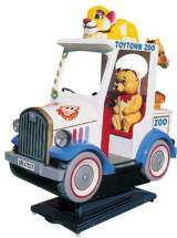 Toytown Zoo the  Kiddie Ride