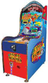 Shark Hunter the  Redemption Game