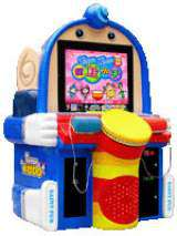 Tempo Kiddo the  Redemption Game