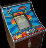 Astro Fighter [Slimline model] the  Arcade Video Game