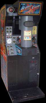 Battle Shark [USA model] the  Arcade Video Game