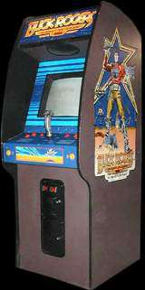 Buck Rogers - Planet of Zoom [Upright model] the Arcade Video game