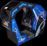 Star Wars [Cockpit model] the Arcade Video Game