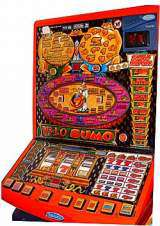 Hi-Lo Sumo the  Fruit Machine