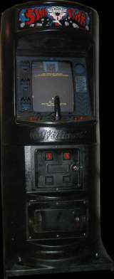 Sinistar [DuraMold model] the  Arcade Video Game
