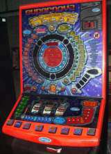 Supernova the  Fruit Machine