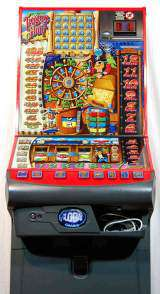 Treasure Hunt the  Fruit Machine