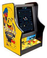 Pac-Man 25th Anniversary [Tabletop model] the  Arcade Video Game