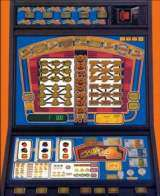 Strike 4 [Model 5367] the  Fruit Machine