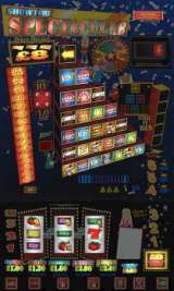 Showtime Spectacular [Model 6550] the  Fruit Machine
