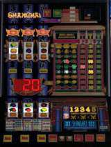 Shangai the  Fruit Machine