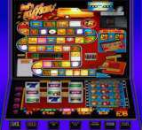 Del's Millions [Model 6304] the  Fruit Machine