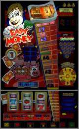Easy Money [Model 6608] the  Fruit Machine