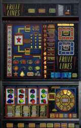 Fruit Lines [Model 5391] the Fruit Machine
