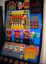 The Game Show the  Fruit Machine