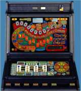Lucky Cards the  Fruit Machine