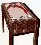 Hego-Hockey the  Air Hockey Table
