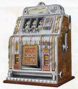 Tura-Goldsiegel the  Slot Machine