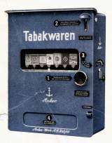Tabakwaren [Model 430] the  Vending Machine