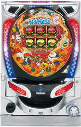 CR Nanasy Big [Model F] the Pachinko