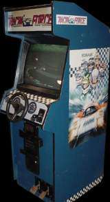 Racin' Force [Model GX250] the Arcade Video Game PCB
