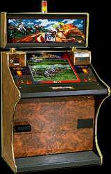 International Toote the Arcade Video Game