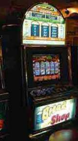 Bread Shop the  Slot Machine