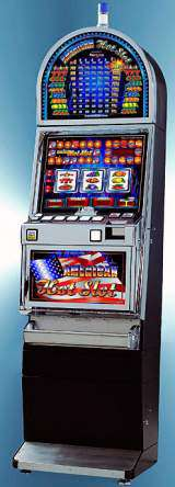 American Hot Slot the  Slot Machine