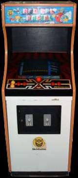 Radical Radial the Arcade Video Game