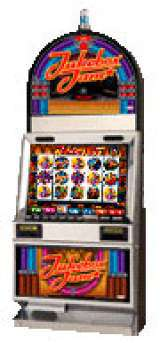 Jukebox Jam the Slot Machine