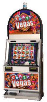Crazy Vegas the  Slot Machine