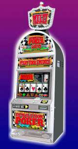 Demolition Poker the  Slot Machine