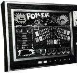 Poker the Wall game