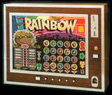 Rainbow the  Wall Game