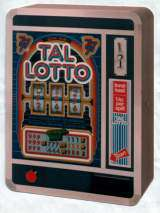 Tal Lotto the  Slot Machine