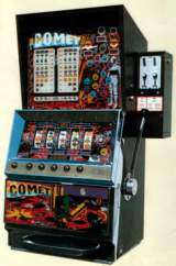 Comet the  Slot Machine