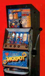 Super Jackpot the Slot Machine