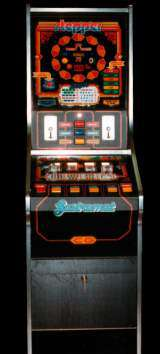 stepper the  Slot Machine