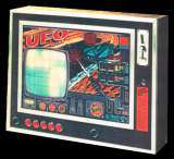 UFO Wars the  Other Game