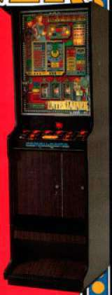 EnterTainer [CG Cabinet model] the Slot Machine