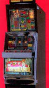 EnterTainer [Bally Cabinet model] the Slot Machine