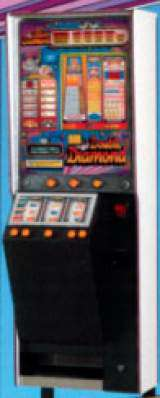 Double Diamond [Compact Cabinet model] the  Slot Machine