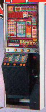 Virginia Street Reno [Compact Cabinet model] the  Slot Machine