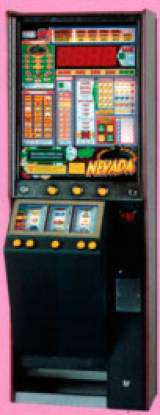 Nevada [Compact Cabinet model] the Slot Machine