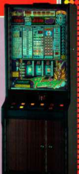 Flamingo [CG Cabinet model] the  Slot Machine