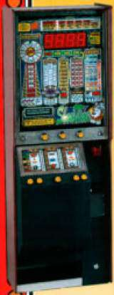 Showtime [Compact Cabinet model] the  Slot Machine