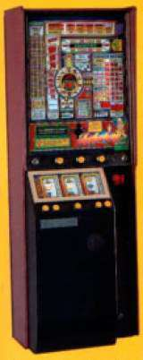 Stjerne Jokeren [Compact Cabinet model] the  Slot Machine