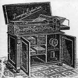 Pianophon Orchestrion the Coin-op Musical Instrument